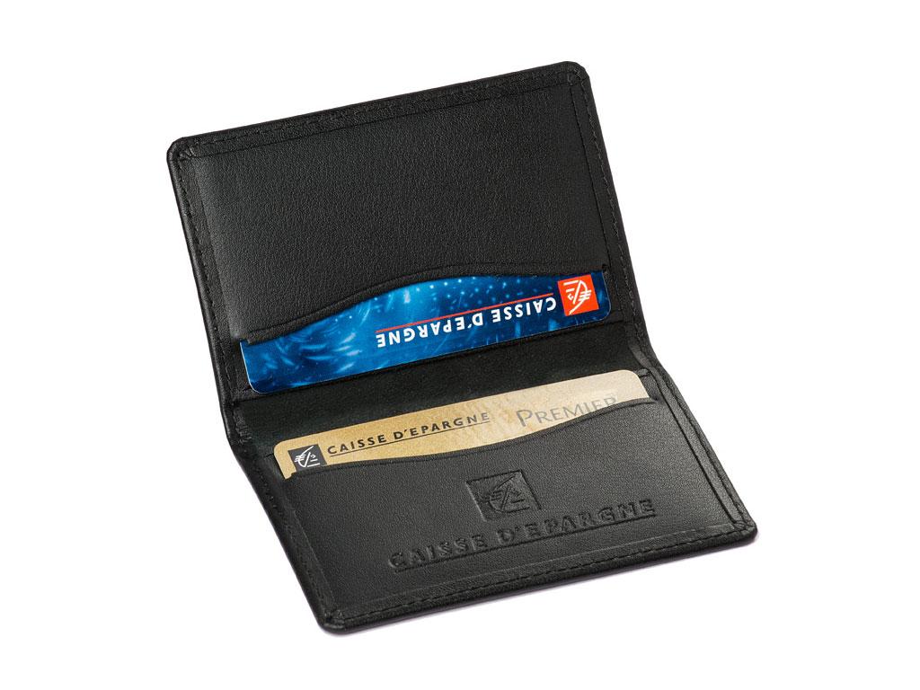 Protège carte bleue NFC RFID